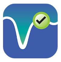 Uppdaterad Eversense CGM app