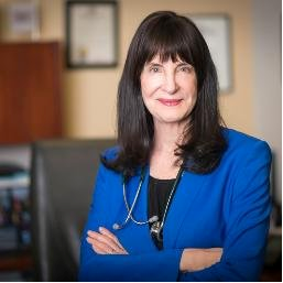 Francine R. Kaufman satsar på Eversense® XL – går från Medtronic till Senseonics