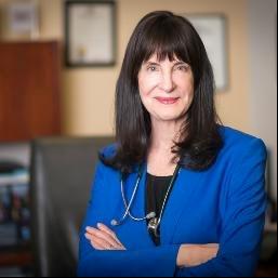 Francine R. Kaufman satser på Eversense® XL – går fra Medtronic til Senseonics
